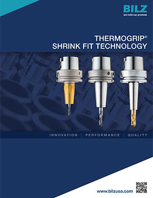 Bilz Thermogrip Catalog